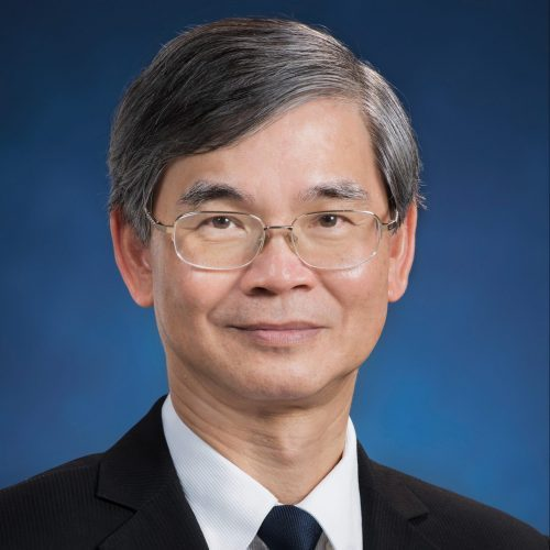 Dr. Law Chi-kwong